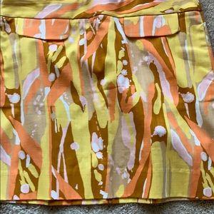 NWT JCrew Mini Skirt